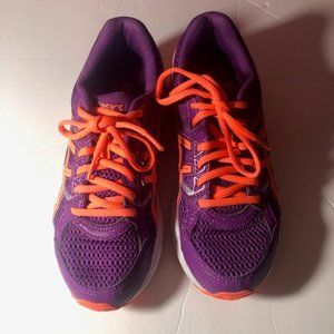 ASICS - C566Q Gel Contend 3 Running Shoes - Size 6